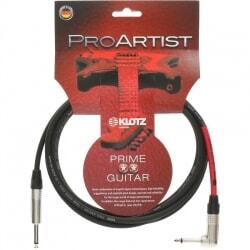 KLOTZ PRON060PR kabel instrumentalny 6 m