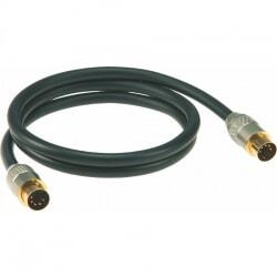 KLOTZ MIDM-010 kabel MIDI 1 m