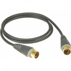 KLOTZ MID-090 kabel MIDI 9 m