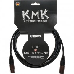 KLOTZ M1FM1K1500 kabel mikrofonowy XLR 15 m