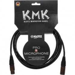 KLOTZ M1FM1K0100 kabel mikrofonowy XLR 1 m