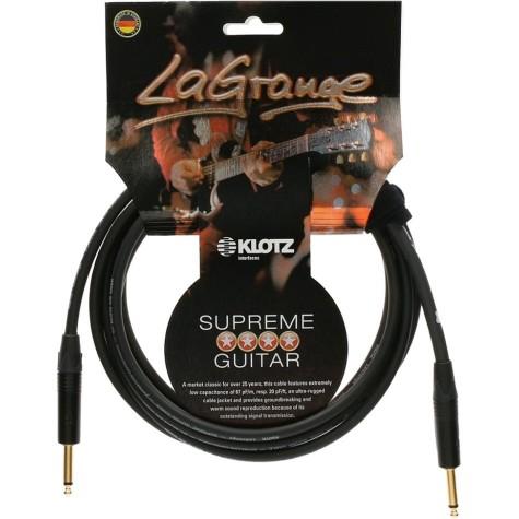 KLOTZ LAGPP0150 LaGrange kabel gitarowy 1,5 m