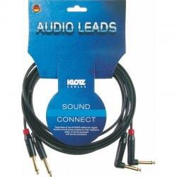 KLOTZ KMPR0600 kabel instrumetalny 6 m