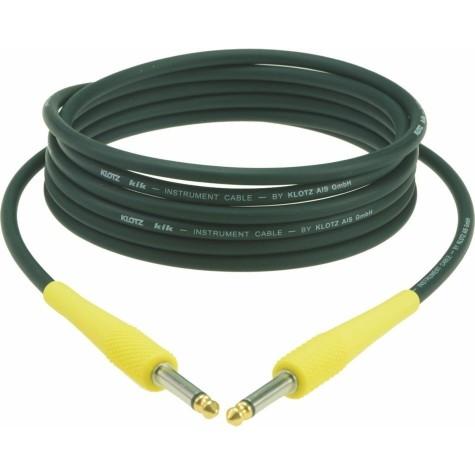 KLOTZ KIKC3.0PP5 kabel instrumetalny 3 m
