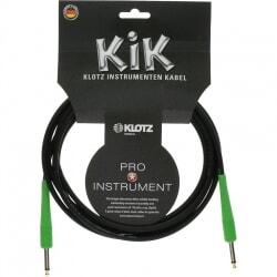 KLOTZ KIKC4.5PP4 kabel instrumetalny 4,5 m