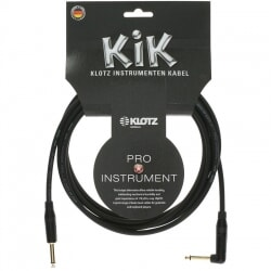 KLOTZ KIKA045PR1 kabel instrumentalny 4,5 m