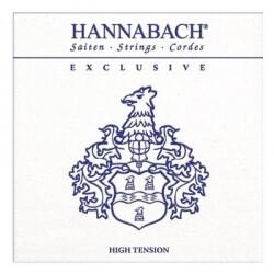 HANNABACH EXC. SATZ H 652.747