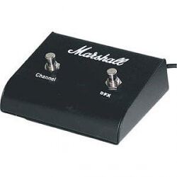 MARSHALL PEDL-90004 MG DFX FOOTSWITCH