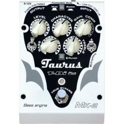 TAURUS T-DI PLUS MK2