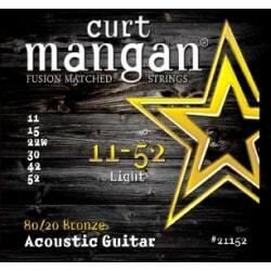 CURT MANGAN 11-52 80/20 Bronze Light