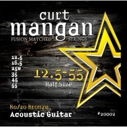 CURT MANGAN 12.5-55 80/20 Bronze