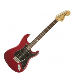 FENDER AMERICAN SPECIAL STRATOCASTER HSS RW CAR
