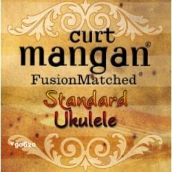 CURT MANGAN Standard Ukulele struny
