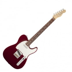 FENDER CLASSIC PLAYER BAJA 60S TELECASTER RW CAR