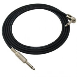 REDS MUSIC GC02 03 kabel instrumentalny 30 cm