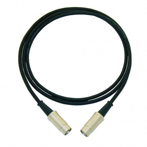 REDS MUSIC MD01 50 kabel MIDI 5 m