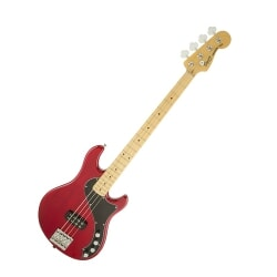 FENDER SQUIER DELUXE DIMENSION BASS IV MN CRT