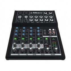 MACKIE MIX 8  8-kanałowy mikser dźwięku