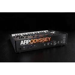 KORG ARP ODYSSEY syntezator analogowy