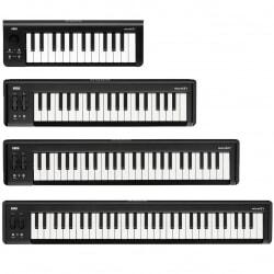 KORG MICROKEY 25 AIR klawiatura MIDI Bluetooth
