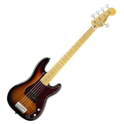 FENDER SQUIER VINTAGE MODIFIED PRECISION BASS V 3TS