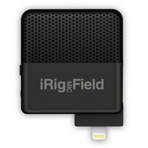 IK IRIG MIC FIELD mikrofon cyfrowy iPhone iPad