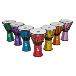 TOCA DJEMBE TFCDJ-7MS TO803.325