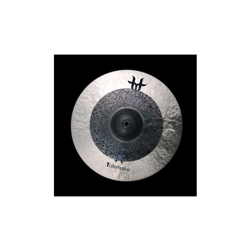 T-CYMBALS TALTERNATIVE MEDIUM CRASH 16""