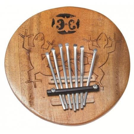 TOCA T-CK COCONUT KALIMBA TO804.545