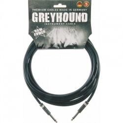 KLOTZ GRYIN050 GREYHOUND kabel gitarowy 5 m