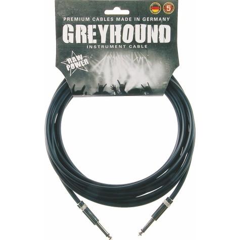 KLOTZ GRYIN030 GREYHOUND kabel gitarowy 3 m