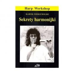 MIDI-MAX SEKRETY HARMONIJKI CD