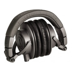 AUDIO-TECHNICA ATH-M50X MG słuchawki zamknięte