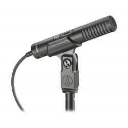 AUDIO-TECHNICA PRO 24 CMF mikrofon do aparatu i kamery