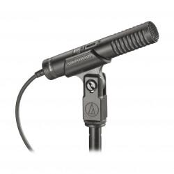 AUDIO-TECHNICA PRO 24 CMF mikrofon do aparatu i kamery