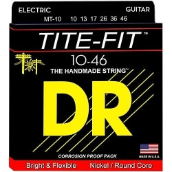 DR MT-10 TITE FIT ELECT