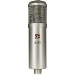 SE ELECTRONICS SE 2000 mikrofon pojemnościowy