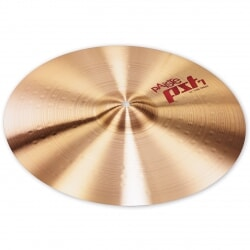 PAISTE PST7 THIN CRASH 17'' 871.113