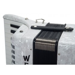 WELTMEISTER ACHAT 34/80/III/5/3 WHITE