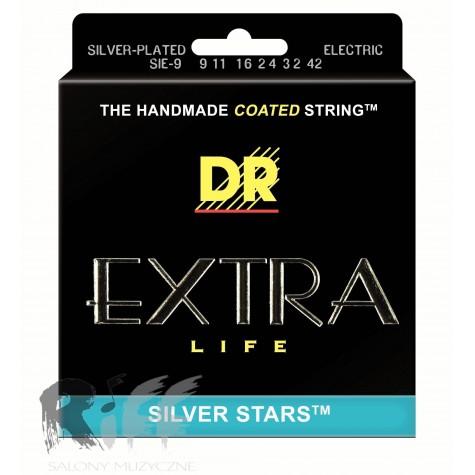 DR Silver Stars SIE-9
