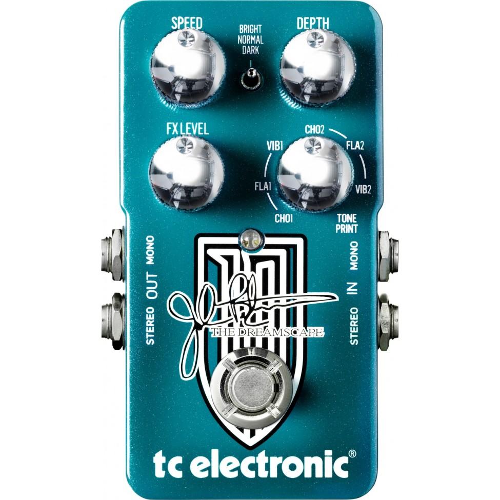 TC ELECTRONIC ALTER EGO V2 efekt delay