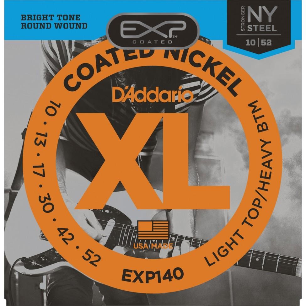 D'ADDARIO EXP140 NY