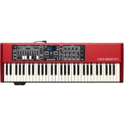 NORD ELECTRO 5D 61 stage piano / syntezator