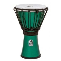 TOCA DJEMBE TFCDJ-7MG TO803.298