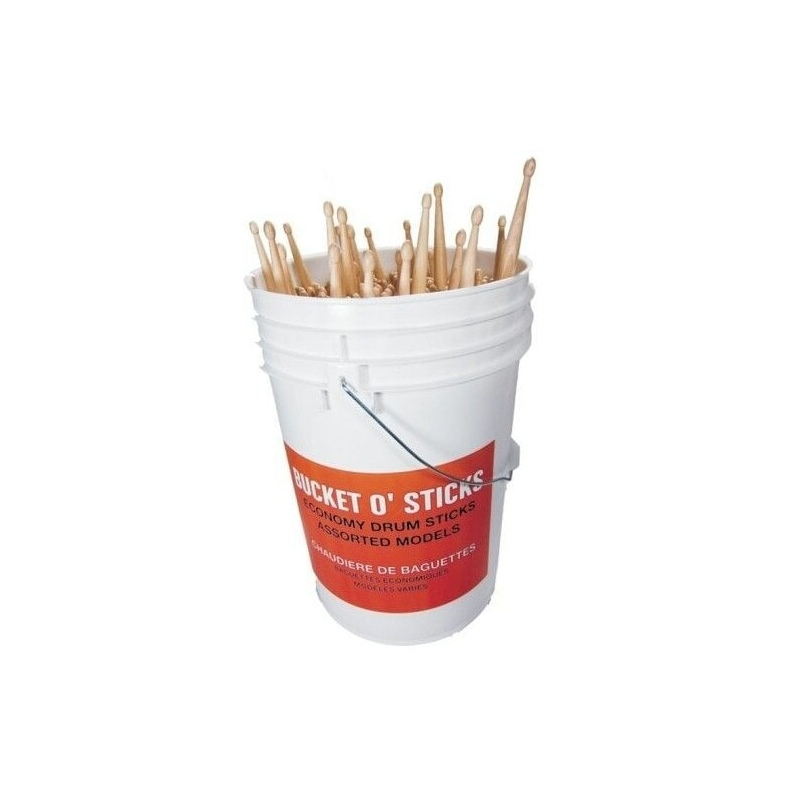 VIC FIRTH BUCKET