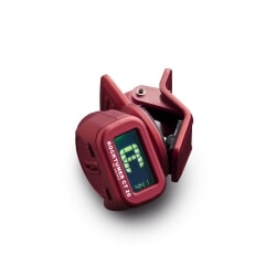 ROCKTUNER CT 20 RED tuner stoik