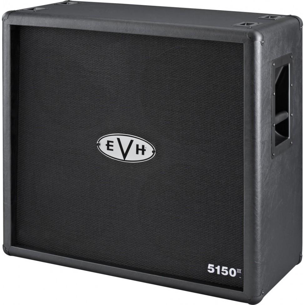 EVH 5150 III 412 ST BLK