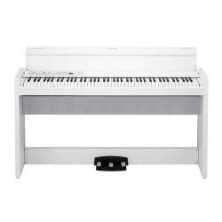 KORG LP380 WH WHITE białe pianino cyfrowe