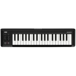 KORG MICROKEY 37 MK 2 kompaktowa klawiatura MIDI