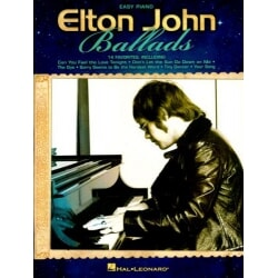 PWM ELTON JOHN  BALLADS